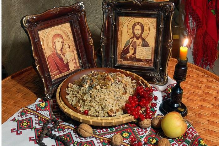 Православный праздник сегодня 27.12.2018, по церковному календарю праздник 27 декабря 2018