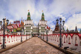 На портале «Узнай Москву» появился новый маршрут к самым популярным достопримечательностям столицы