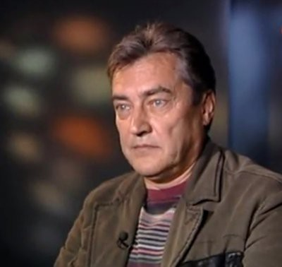 Скончался актер и мастер дубляжа Дмитрий Матвеев