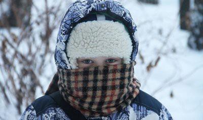 В школах Челябинска отменили занятия из-за сильных морозов