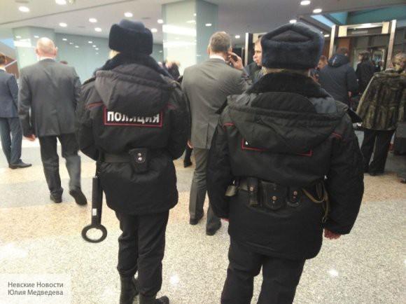 Полиция разоблачила лабораторию и канал сбыта наркотиков в Подмосковье