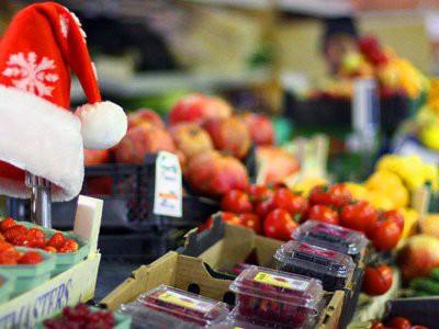 Названы продукты, которые могут быть опасны в Новый год