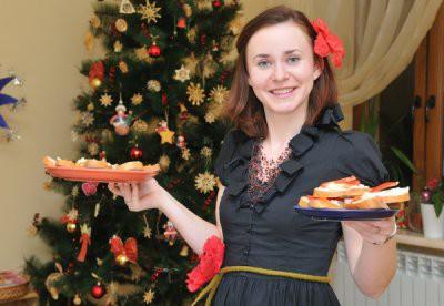 Диетологи рассказали, как сохранить стройность фигуры в праздничные дни