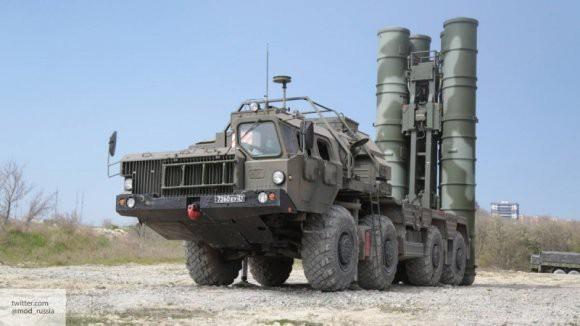 В Турции заявили, что США не допустят к изучению С-400