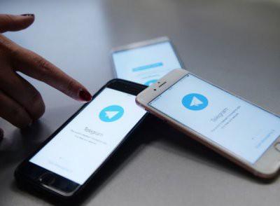 «Яндекс» убрал из поисковой выдачи официальный сайт Telegram