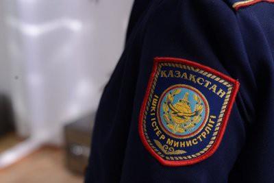 В сети распространяют видео крупного ДТП с жертвами в Казахстане
