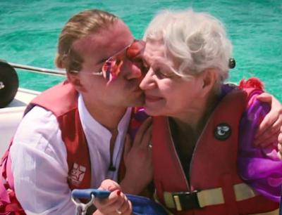 Гоген Солнцев встал на защиту пожилой супруги