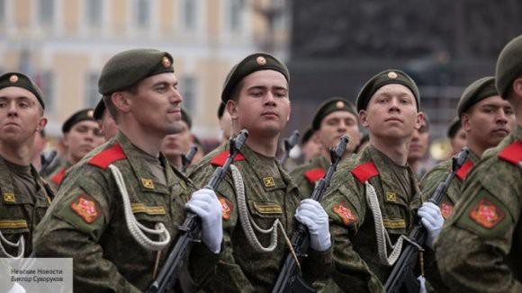 Армия и церковь возглавили рейтинг доверия россиян