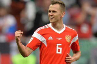 Черышев раскрыл, когда перейдет в российский клуб из испанской «Валенсии»