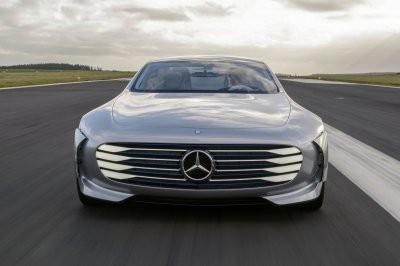 Электрокар Mercedes-Benz EQB появится в продаже в 2020 году