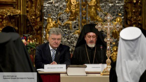 Грузинская церковь неофициально выступила за признание украинской автокефалии