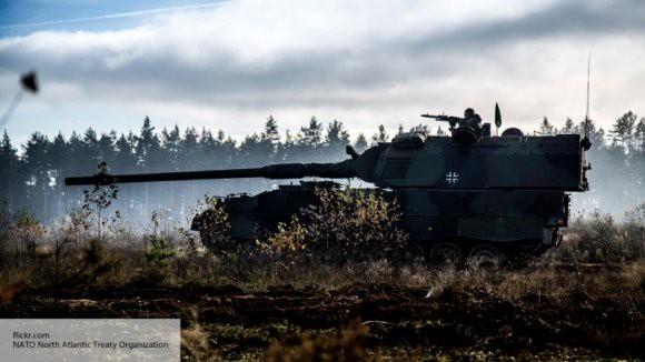 К службе в армии Германии могут допустить граждан других стран ЕС