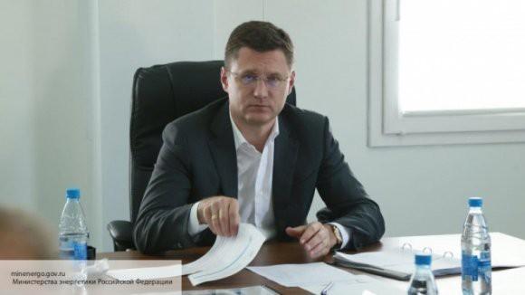 Новак рассказал о планах по добыче нефти на ближайшие годы