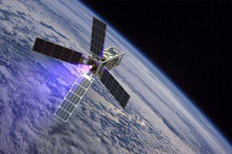 Российские ученые доказали возможность создания плазменного двигателя