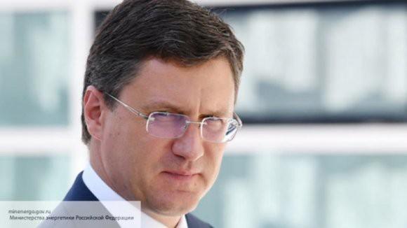 Новак с Шефчовичем обсудят отсоединение электросистем Прибалтики от России в начале 2019 года