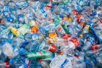 Люди состоят из пластика: учёные провели уникальный эксперимент