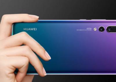Huawei обошла Samsung по выручке от продаж смартфонов в России