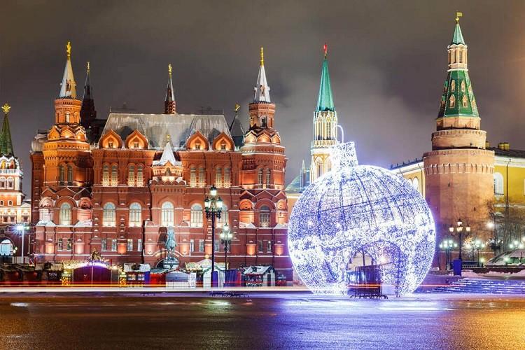 Новогодние праздники в Москве 2019: куда сходить — программа мероприятий, афиша