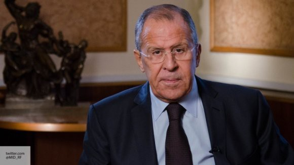 Лавров рассказал, для чего на самом деле США выводят войска из Сирии