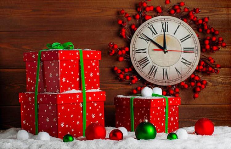 Что подарить девушке на Новый год 2019 - идеи подарков, прикольно и не дорого