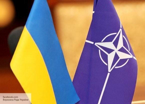 Глава Министерства обороны Украины считает, что Киев приблизился к НАТО