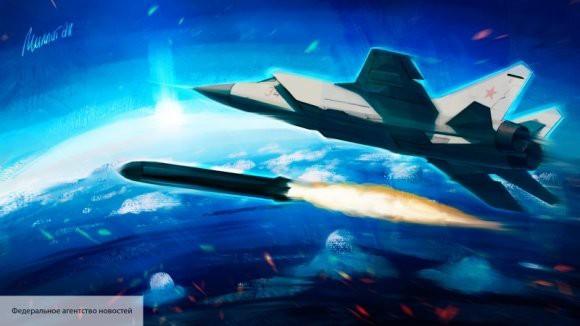 Похоже, у США нет защиты от этого оружия: The National Interest о российском ракетном комплексе «Авангард»