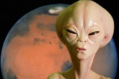 Ученые: Земля скрывает инопланетные артефакты