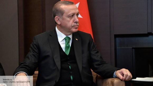 Эрдоган прокомментировал сообщения о переходе сирийского Манбиджа под контроль Дамаска