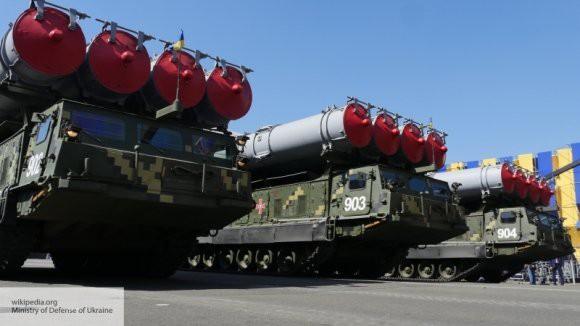 Министр обороны Украины рассказал о разработке противокорабельных комплексов