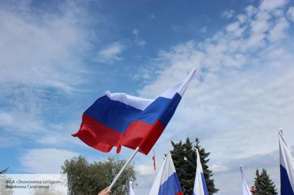 В Совфеде подвели итоги года: Западу не удалось сдержать Россию