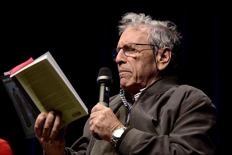 Умер Амос Оз (79 лет) — причина смерти, биография, книги