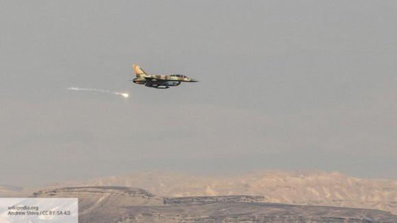 США поддерживают Израиль в противостоянии с Ираном