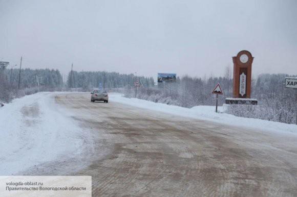 Житель Карачаево-Черкессии ценой собственного автомобиля спас супружескую пару от смертельного ДТП