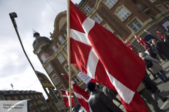 Власти Германии одобрили план строительства тоннеля под водой в Данию