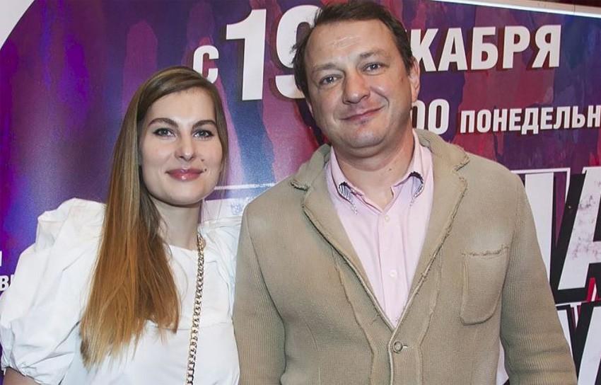Марат Башаров и Елизавета Швыркова - чем закончился конфликт