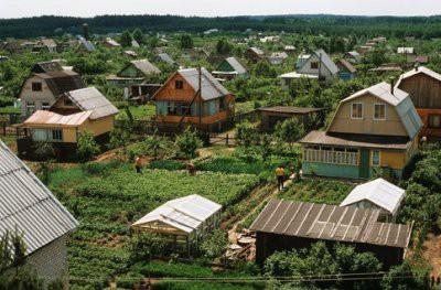 Правительство упростило порядок признания садового дома жилым