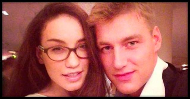 Виктория Дайнеко и Алексей Воробьёв: сколько лет назад встречались, вместе или нет, фото Воробьёва и Дайнеко, видео