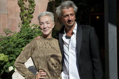 Богомолов воссоединился с бывшей женой после слухов о романе с Собчак