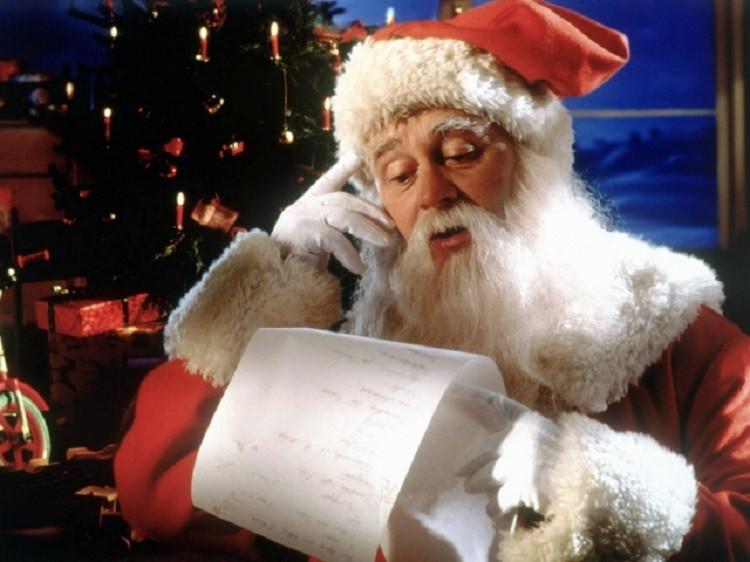 Как позвонить Деду Морозу по телефону бесплатно и круглосуточно в России