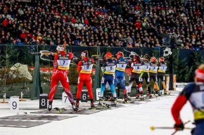 Прощание с легендами: в Германии стартует «Рождественская гонка» звезд биатлона