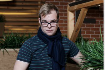 Иван Никулин: бургер – быстрая еда или образ жизни