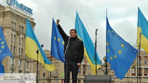 Генпрокурор Украины ополчился на ФБР США: «Они не предоставили нам никакой помощи»