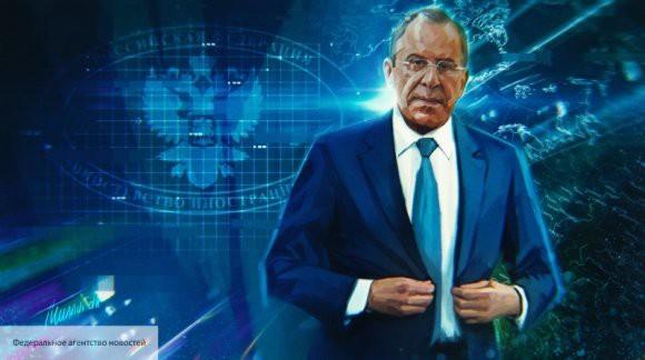 Лавров отметил неумение Европы решать вопросы без США