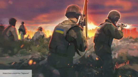 Украинские дроны нарушили «новогоднее» перемирие: ВСУ ведут авиаразведку под Горловкой