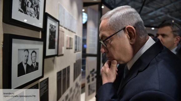 Нетаньяху: Перенос посольства Бразилии в Иерусалим – вопрос времени