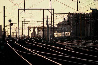 В Канаде при столкновении поезда с автомобилем погибли два человека