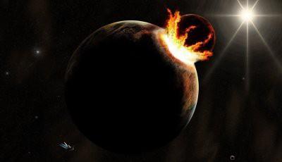 Уфологи: В первый день нового года Земля будет уничтожена