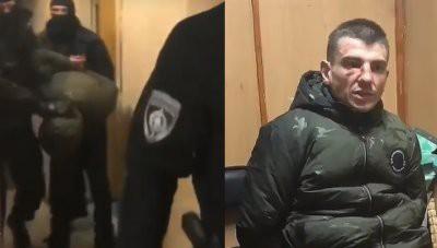 Подозреваемый в убийстве Ирины Ахматовой признал свою вину