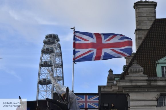 Британцы рассчитывают остаться в ЕС после Brexit по ирландским паспортам