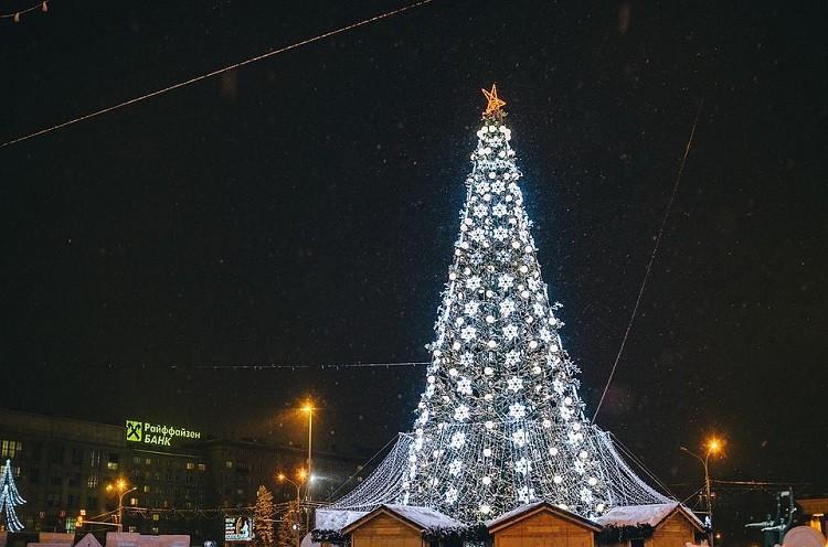 Куда пойти в Новогоднюю ночь 2019 в Новосибирске - программа мероприятий, афиша